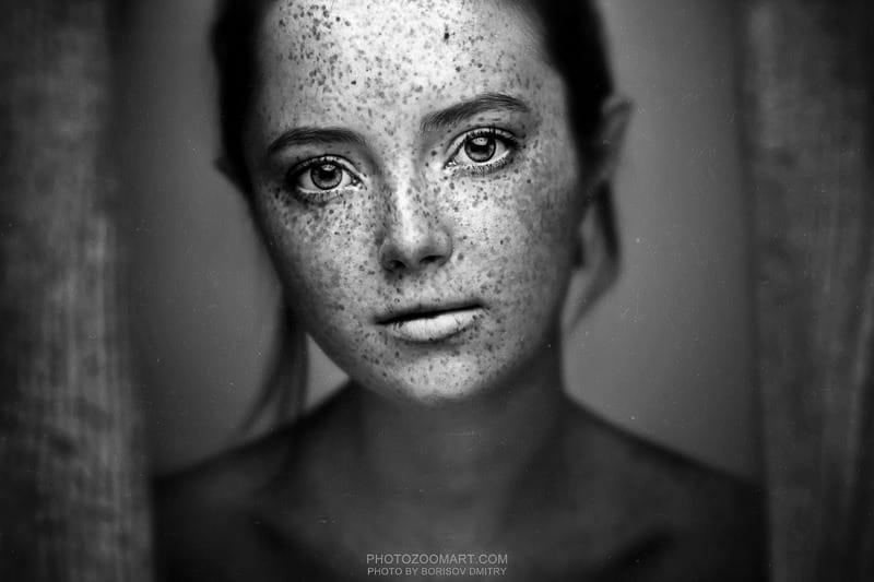 Portraits autour du monde 37