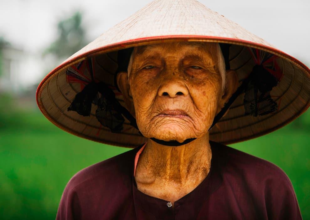Portraits autour du monde 43