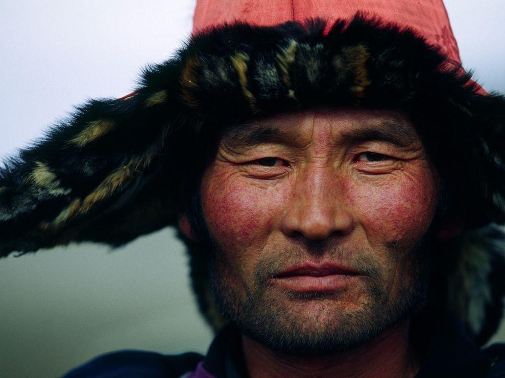 Portraits autour du monde 44