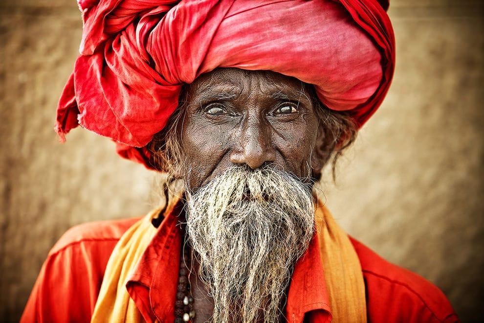 Portraits autour du monde 7