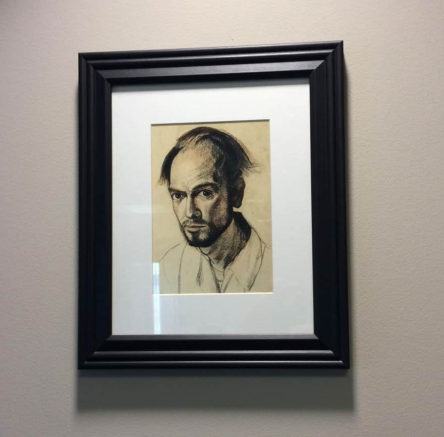 Artiste alzheimer 1