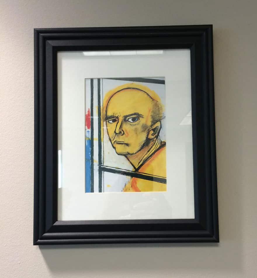 Artiste alzheimer 2