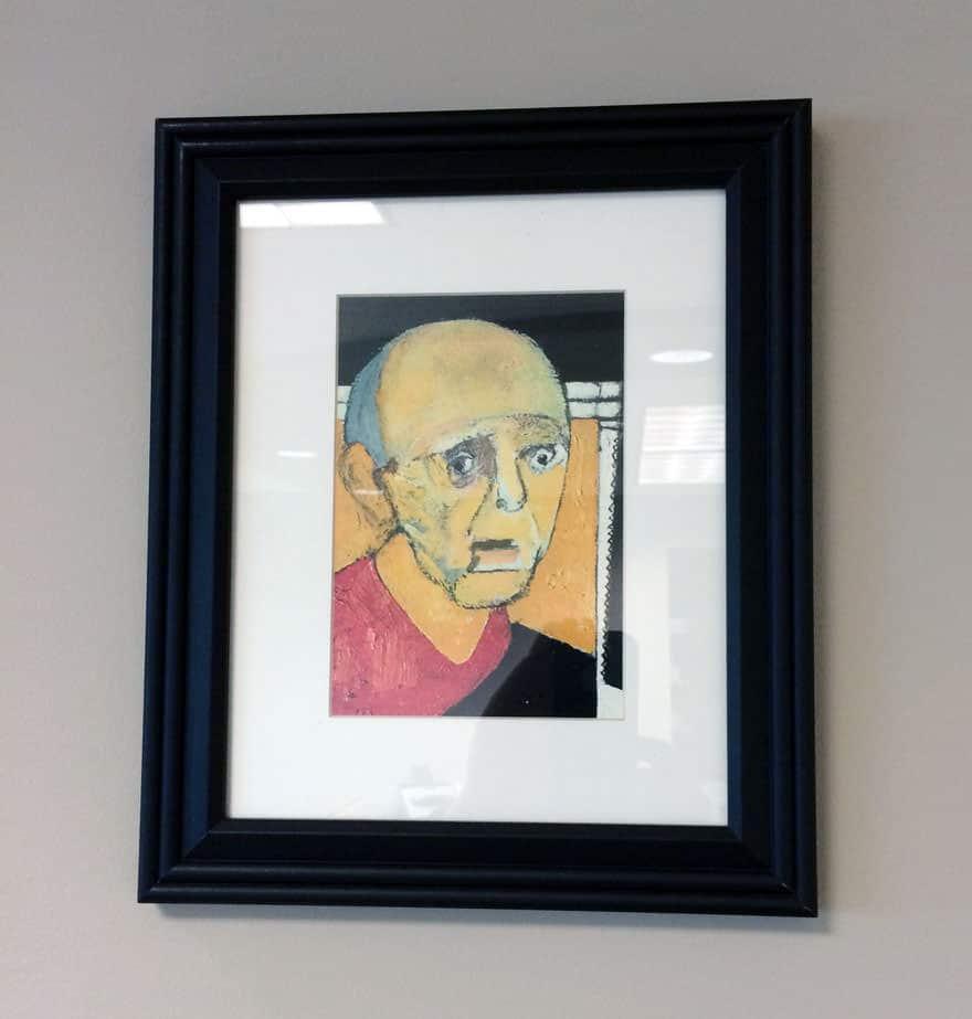 Artiste alzheimer 4