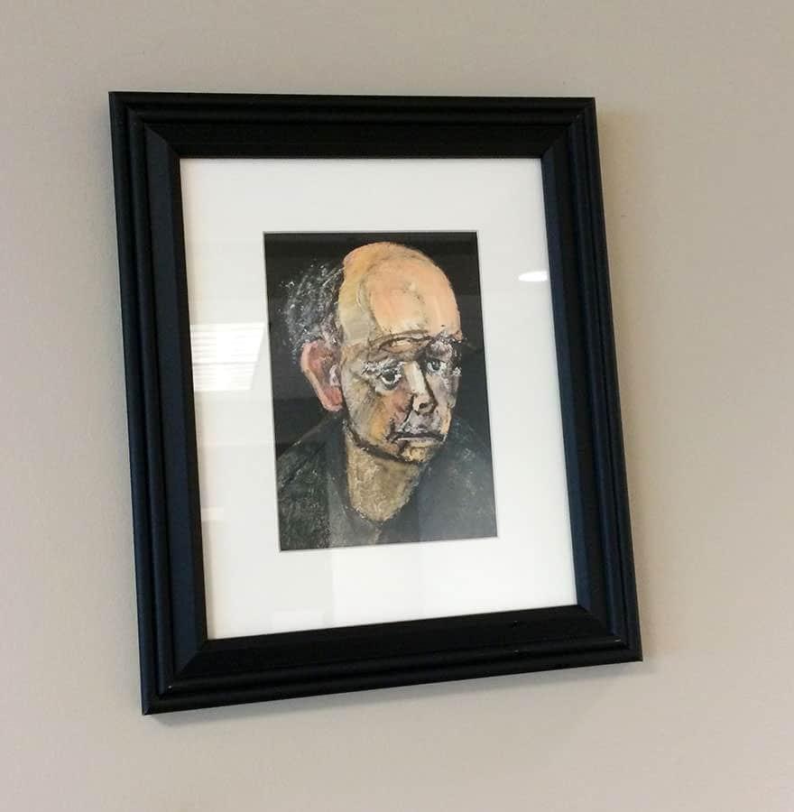 Artiste alzheimer 5