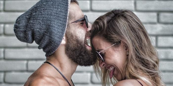 SANTE: Les barbes masculines seraient couvertes d'excréments