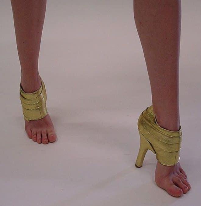 chaussures bizarres 10