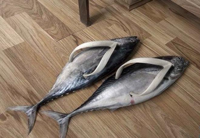 chaussures bizarres 11