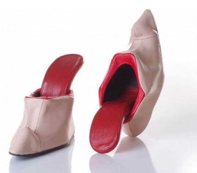 chaussures bizarres 13