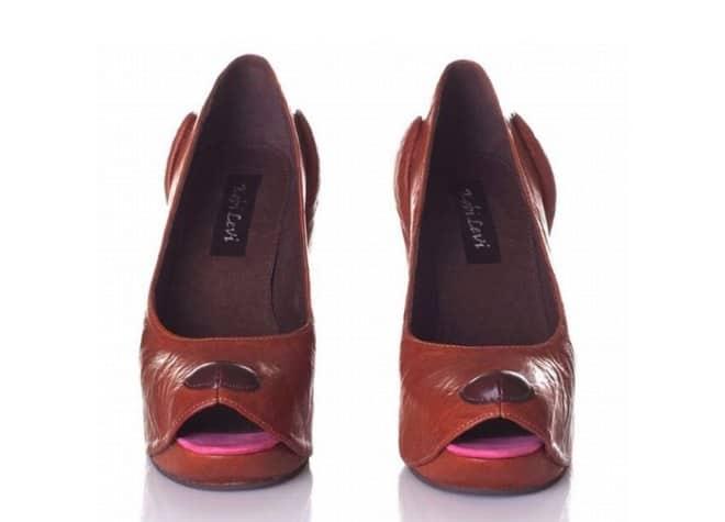 Chaussures bizarres 15