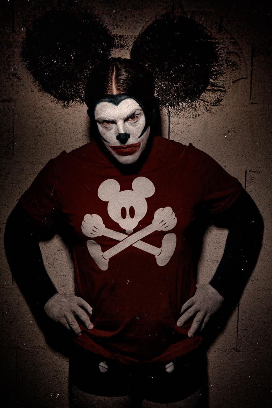 clown terrifiant 11