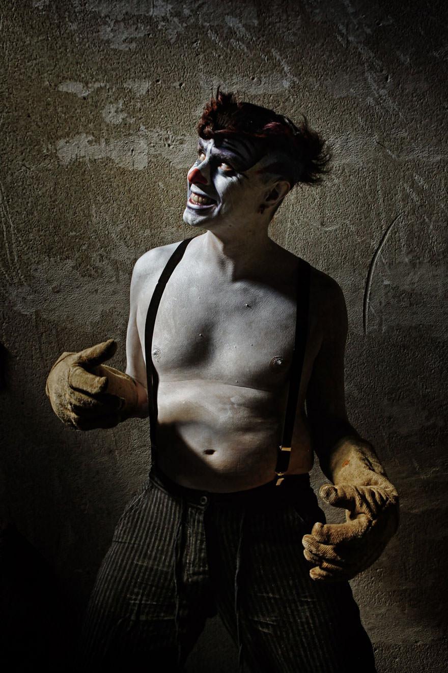 clown terrifiant 19