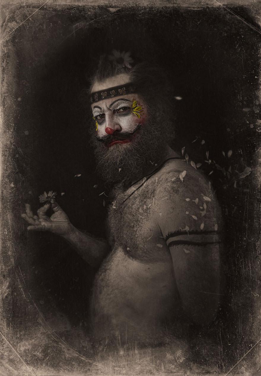 clown terrifiant 8