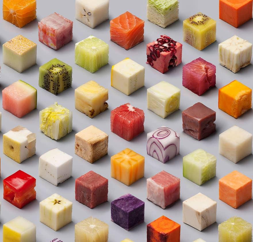 cube nourriture parfait 2