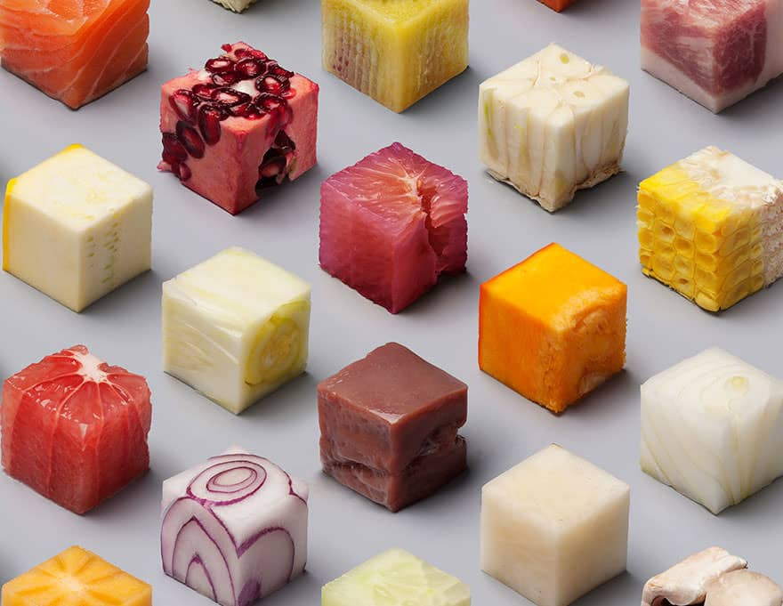 cube nourriture parfait 6