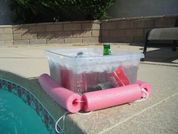 Il a d coup en quatre un boudin de piscine en mousse d 39 une valeur de 2 lorsque j 39 ai compris - Boudin piscine mousse polyurethane ...