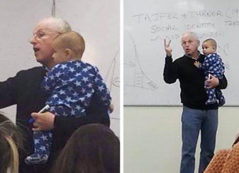 Professeur bebe fb