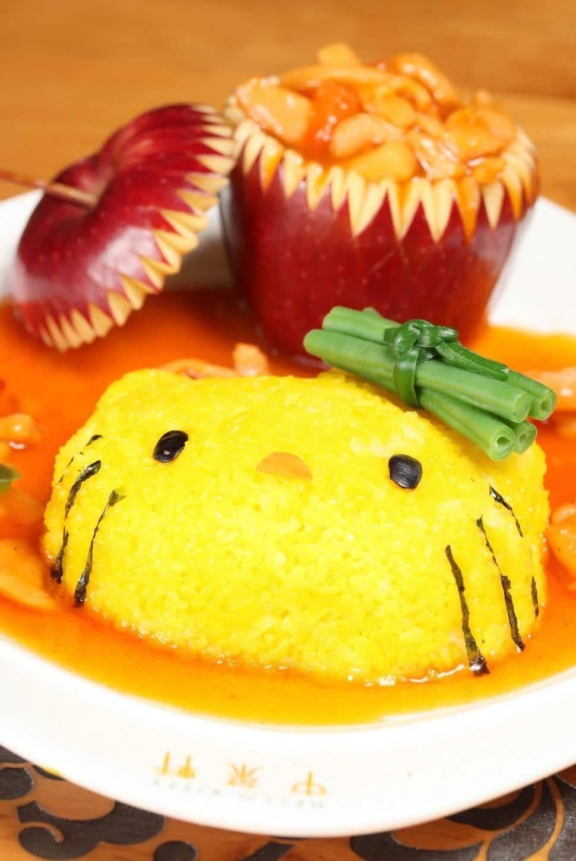 Restaurant hello kitty 4