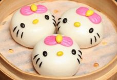 Restaurant hello kitty fb