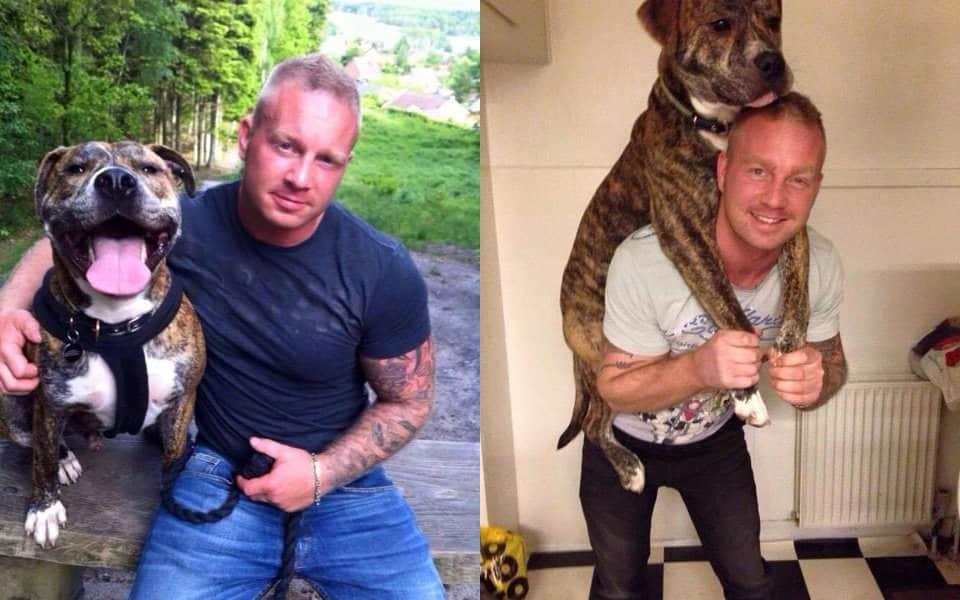 Danemark - il s'est suicidé après que son chien a été tué