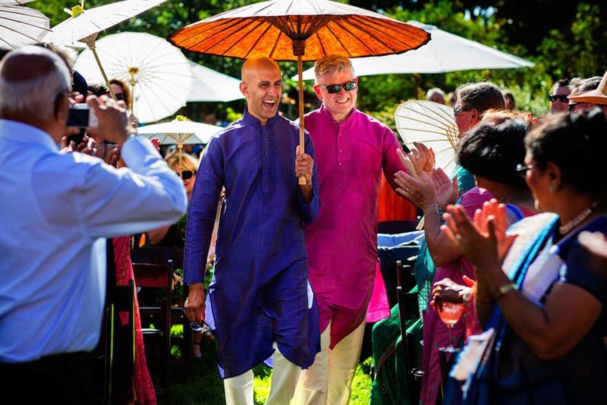Mariage homosexuel 14