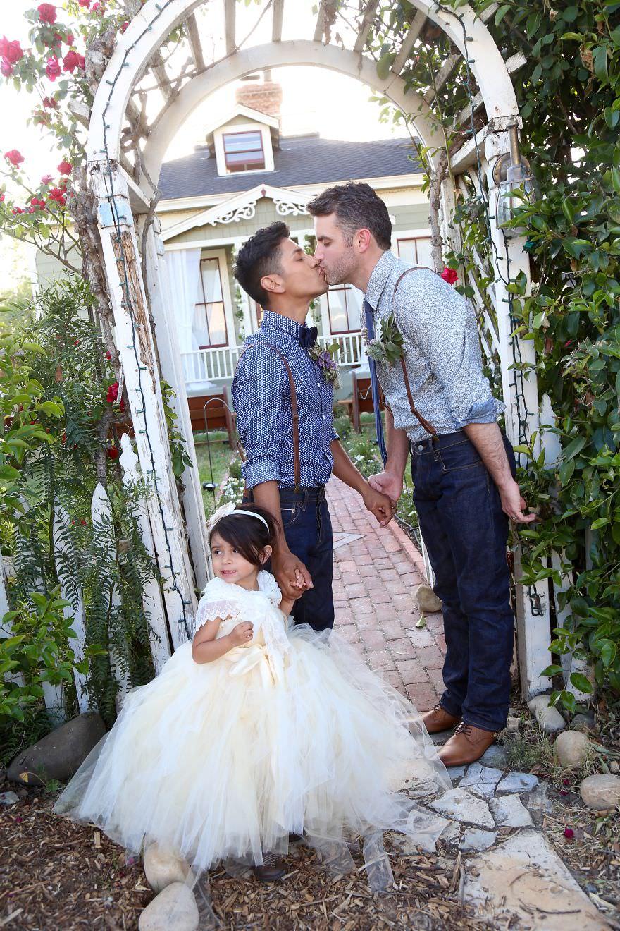 Mariage homosexuel 17