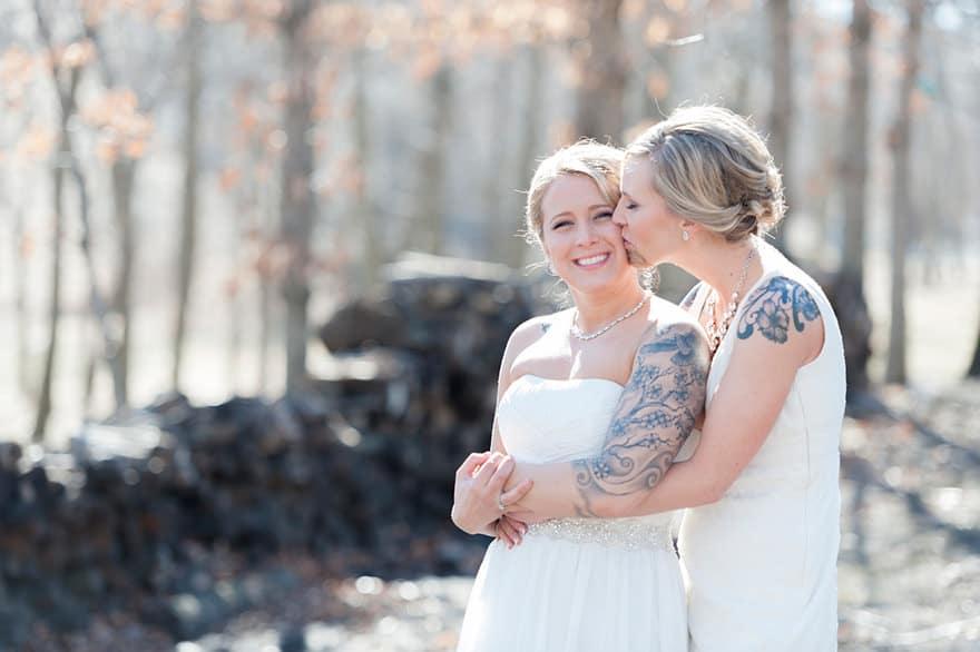 Mariage homosexuel 20