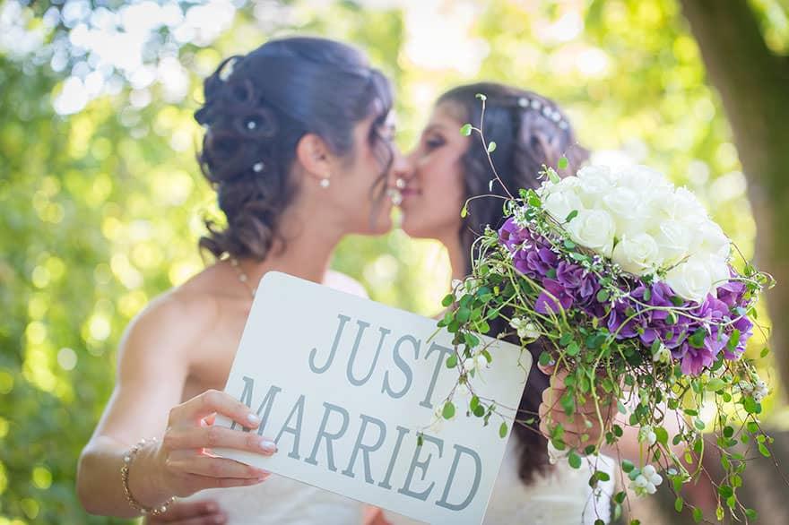 Mariage homosexuel 23