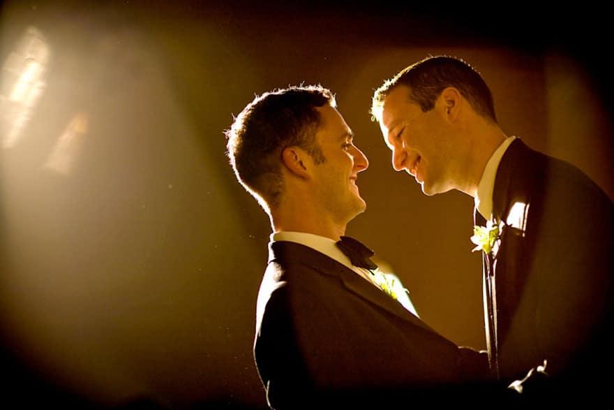 Mariage homosexuel 26