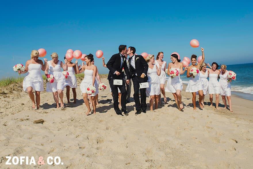 Mariage homosexuel 4