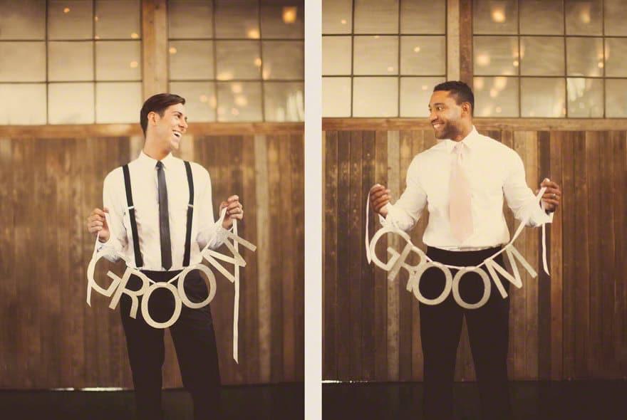 Mariage homosexuel 6