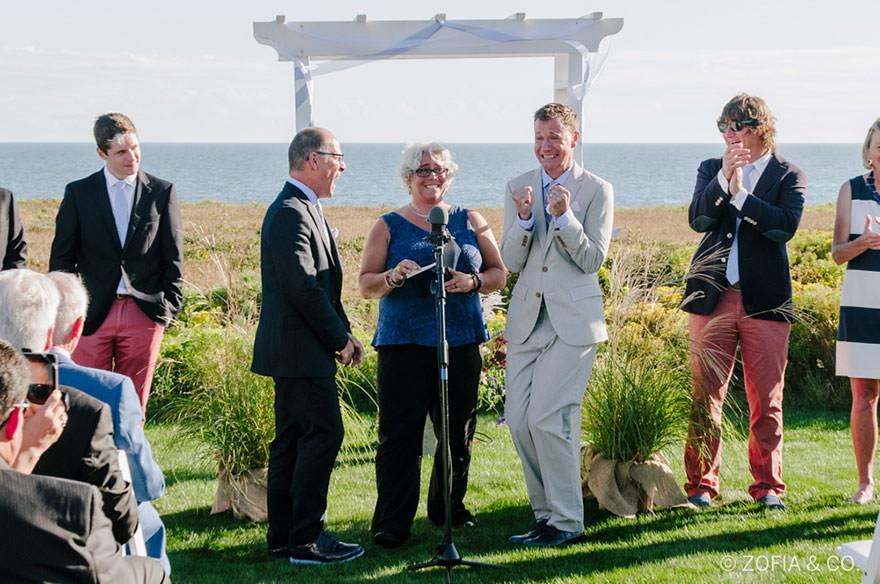 Mariage homosexuel 8