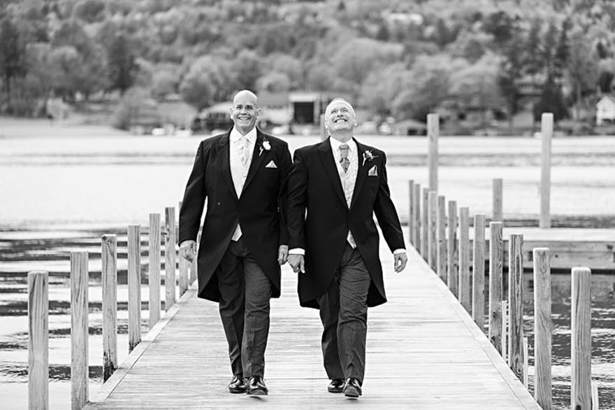 Mariage homosexuel 9