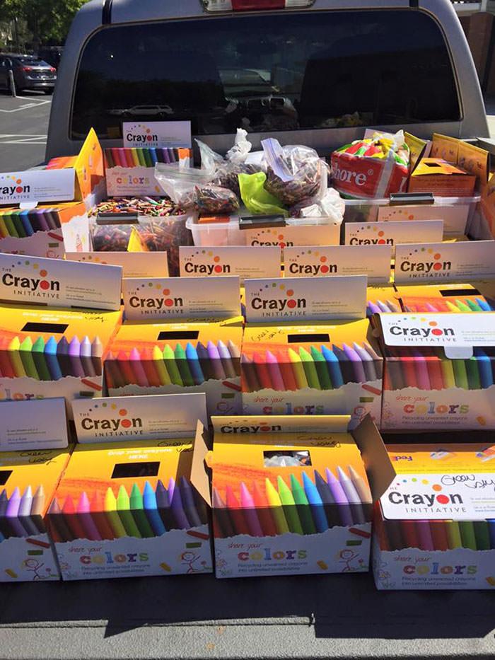 Image credits: The Crayon Initiative
