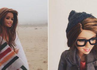 barbie hipster f