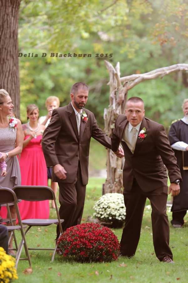 Facebook / Delia D Blackburn Photography