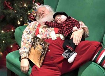 120315 baby and santa napping featured