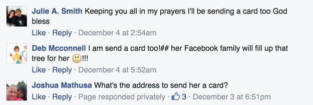 Facebook: Schenectadyssupersurvivor