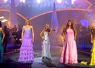 121915 celtic women o holy night