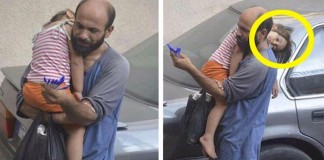 122915 man sells pen on streets to survive 1