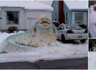 123015 16 snowmen frosty about winter featured