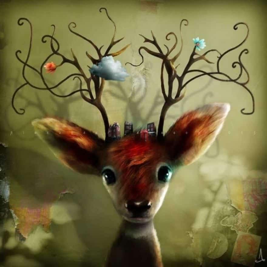 011216-Fairytale-Like-Illustrations-Alexander-Jansson-1