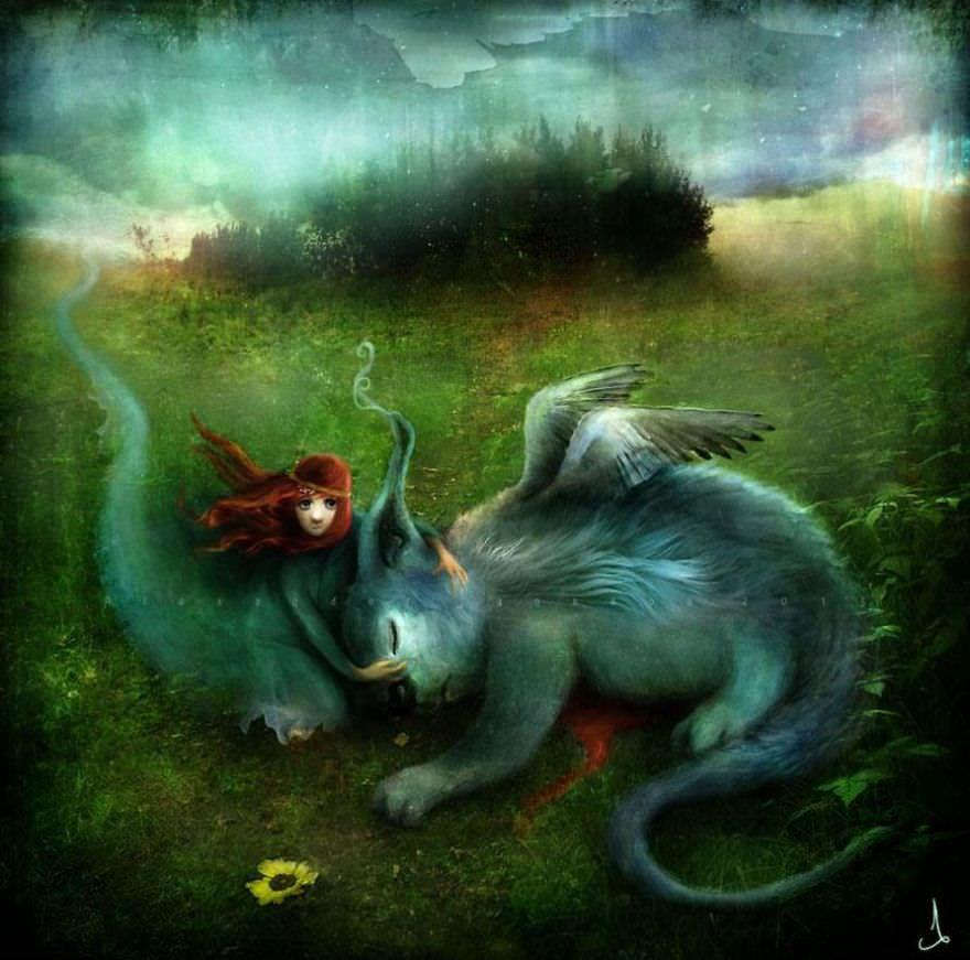 011216-Fairytale-Like-Illustrations-Alexander-Jansson-2