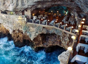 011216 restaurant in a cave italy featured