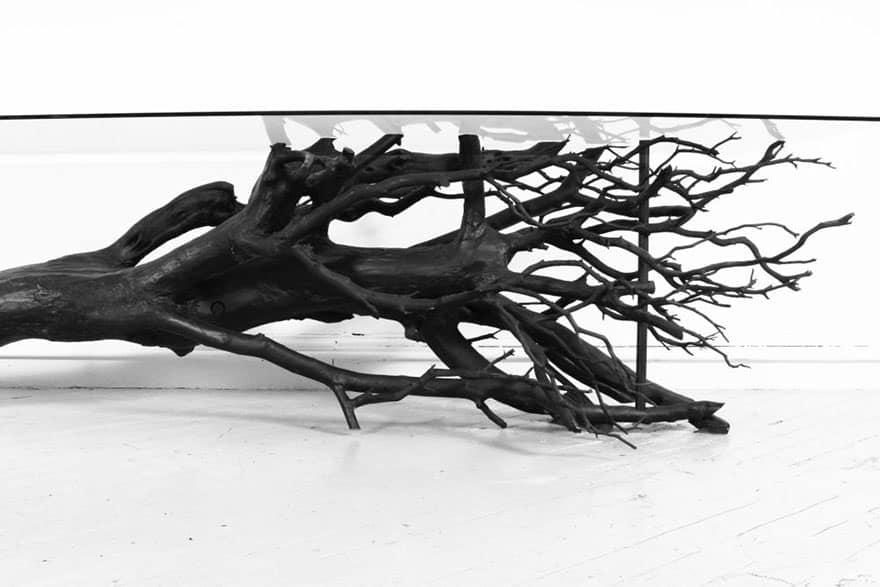 011316-Artist-Turns-Tree Branch-Into-Shelf-7