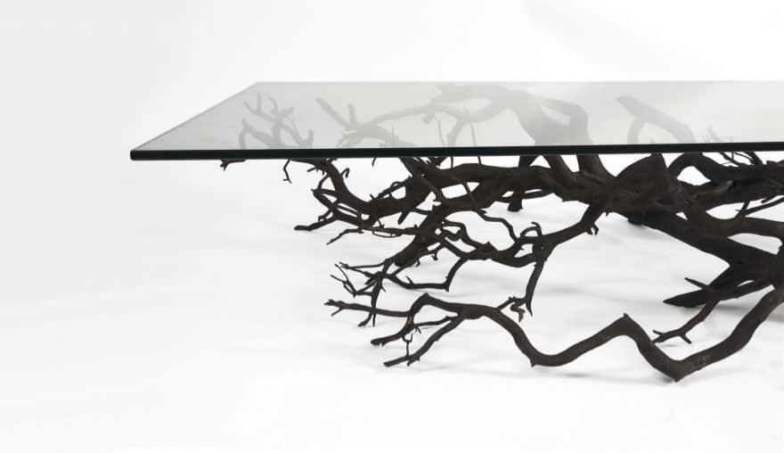 011316-Artist-Turns-Tree Branch-Into-Shelf-8