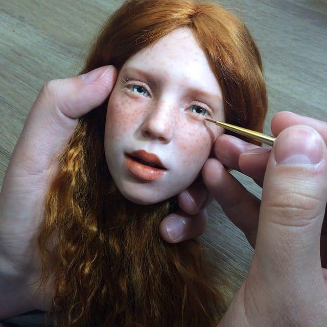 012216-Russian-Artist-Creates-Realistic-Doll-Faces-4