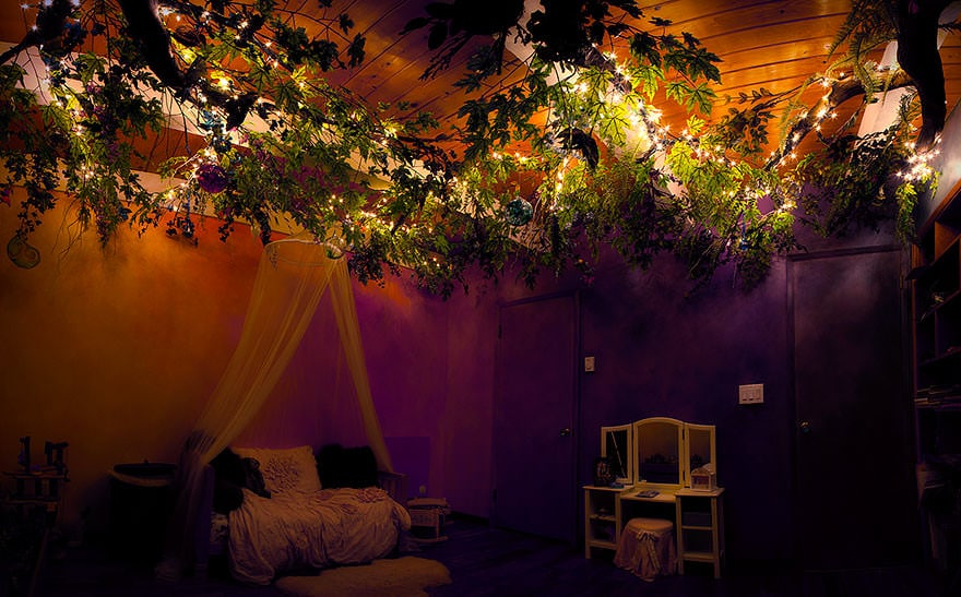 012516-Dad-Transformed-Daughter-Bedroom-Fairytale-Treehouse-10