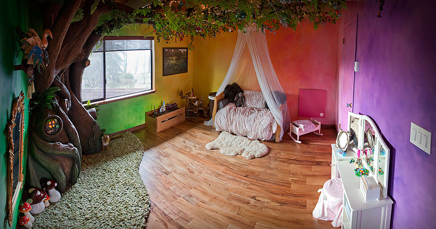 012516-Dad-Transformed-Daughter-Bedroom-Fairytale-Treehouse-3