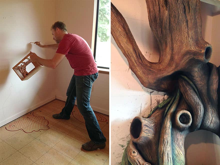 012516-Dad-Transformed-Daughter-Bedroom-Fairytale-Treehouse-4