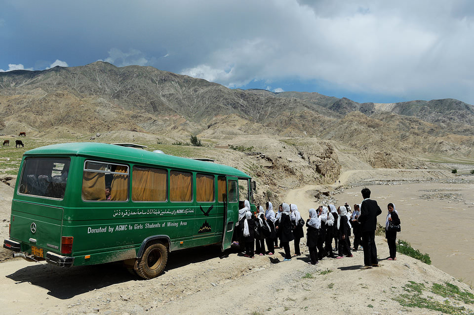 Sham Marai/AFP/Getty Images